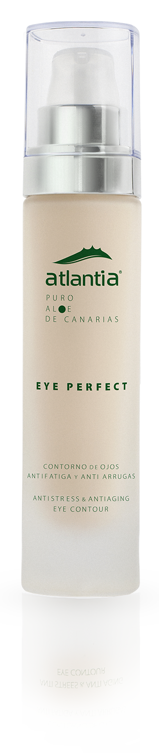 Atlantia UK Aloe Vera EYE PERFECT Eye contour WEB