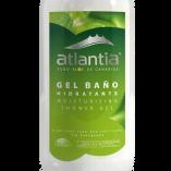 Atlantia UK Aloe Vera MOISTURISING SHOWER GEL WEB