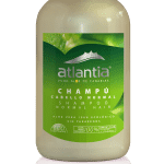 Atlantia UK Aloe Vera NORMAL HAIR SHAMPOO WEB