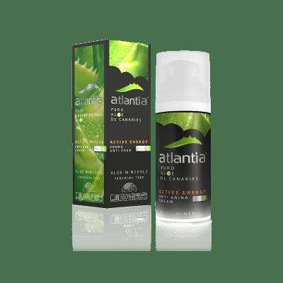 Men's Active Energy Anti Ageing Cream (2)