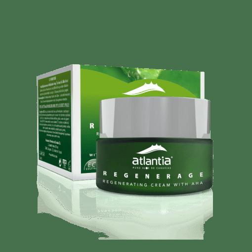 REGENERAGE Regenerating cream with AHA