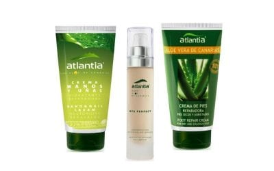Aloe Vera repair and protect your body