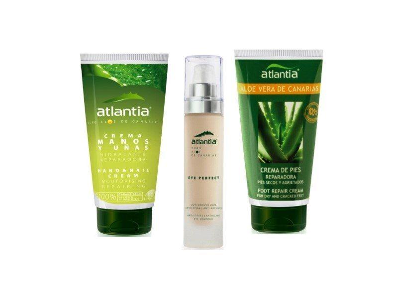 Aloe Vera repair and protect your body
