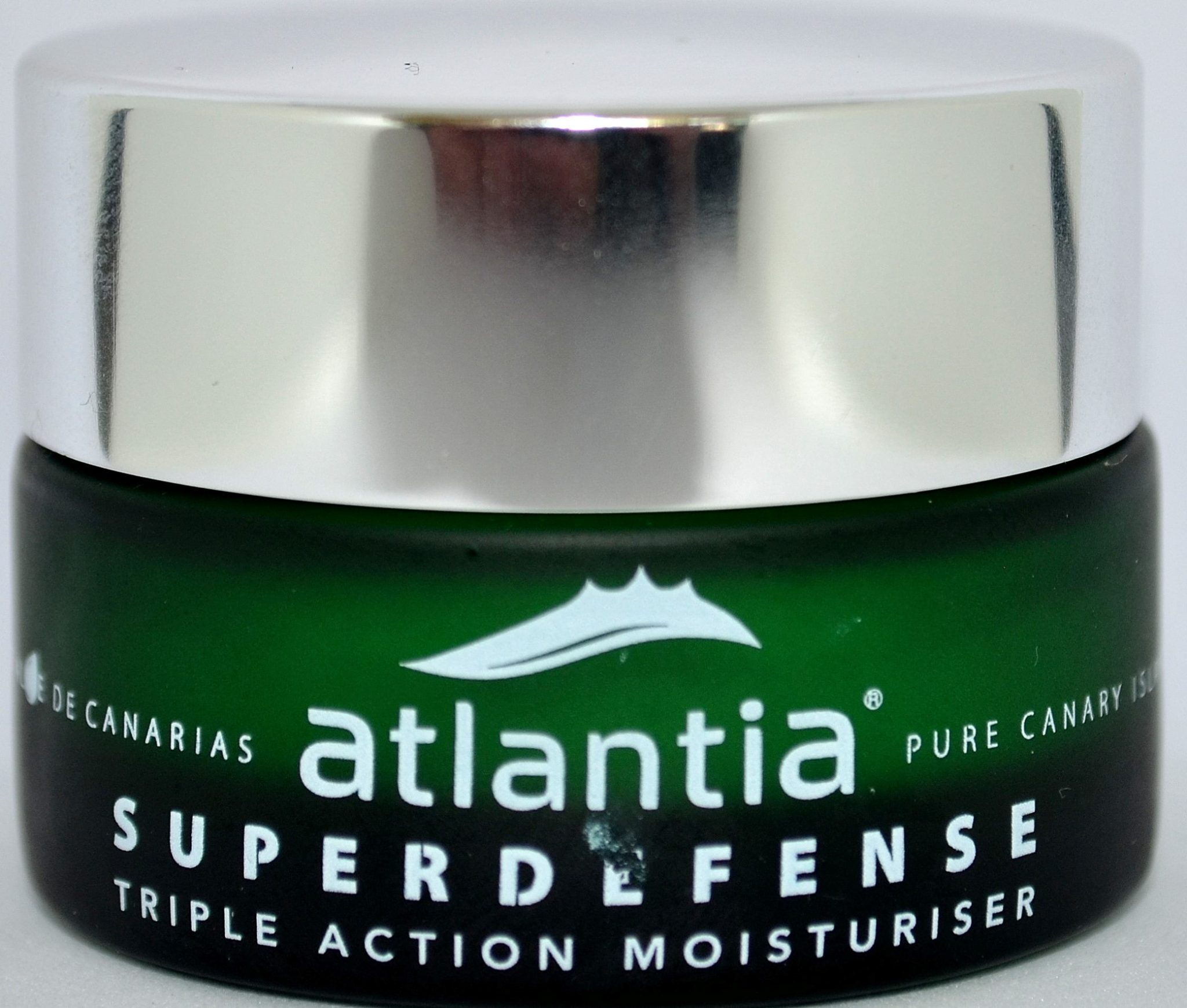 Moisturiser – Superdefense 20ml
