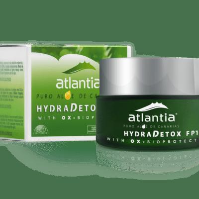 Atlantia Aloe Vera HydraDetox Cream