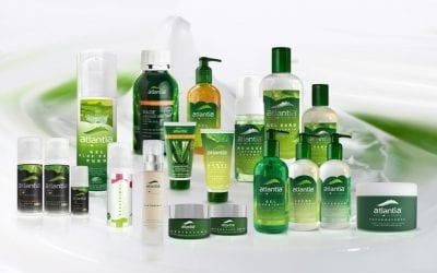Aloe Vera Summer Special Offers