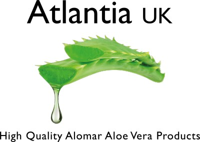Atlantia UK | Aloe Vera Products